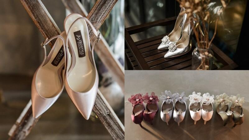 少女時代、秀智、李多熙都愛穿!高貴不貴的韓國頂級手工婚鞋「Iro Style」,3大系列一次搞懂