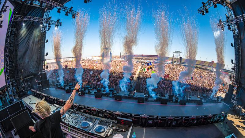 今年不能錯過的超強電音趴!美國加州HARD硬夏音樂節降臨台灣,DJ Snake蛇王將登台嗨爆全場