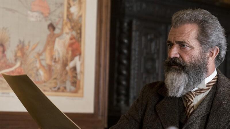 傳奇巨星梅爾吉勃遜、西恩潘共演《牛津解密》!最神秘又悲慘的歷史機密大揭露!