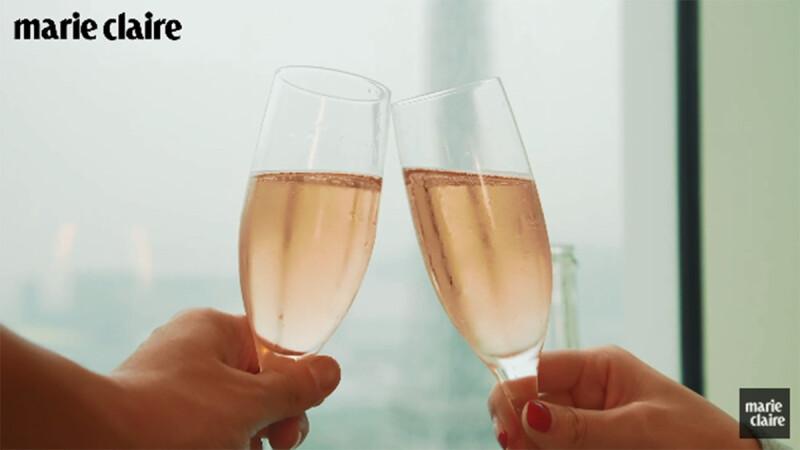 MC愛旅行:此生必住一回!澳門巴黎人酒店全新香檳套房