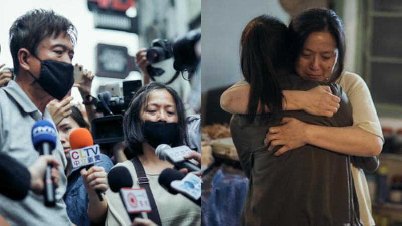 《我們與惡的距離》最強催淚機是她!教科書級表演「李媽媽」謝瓊煖,自然演技道出全天下母親的心聲