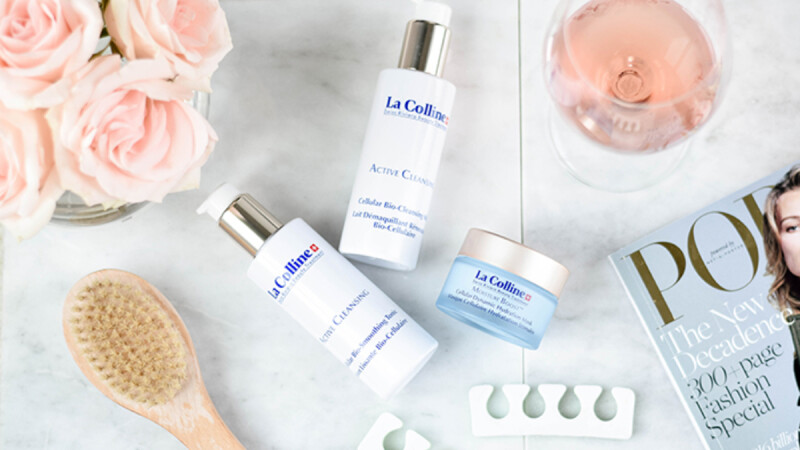 法國女人的肌膚投資美學  一次整理夏季必備明星產品!