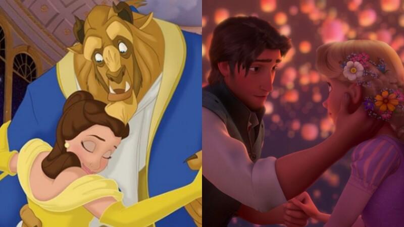 化身童話故事的公主!18首迪士尼婚禮精選歌曲,完成你的浪漫公主夢