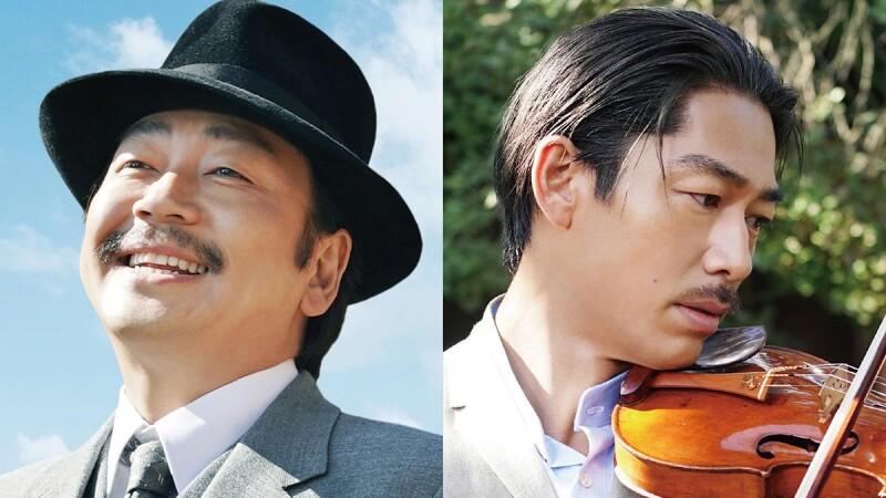 日本人的心靈雞湯!《這條路上:百年童謠的誕生》放浪兄弟AKIRA化身音樂家譜出廣為流傳的經典歌曲