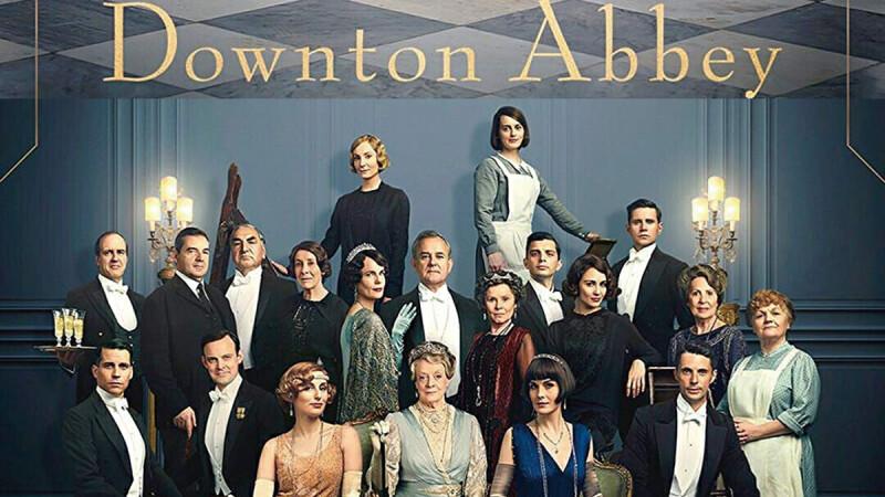 讓凱特王妃也瘋狂!英國熱門影集《唐頓莊園》躍上大螢幕,原班人馬出演貴氣重現
