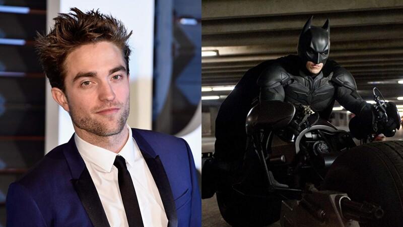 新版蝙蝠俠由「暮光男」羅伯派汀森接演!首支前導預告出爐,將會是史上最年輕一任