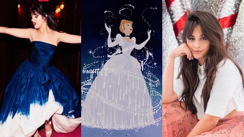 《灰姑娘》真人版電影再翻拍!新生代女歌手Camila Cabello將接演現代版「仙杜瑞拉」