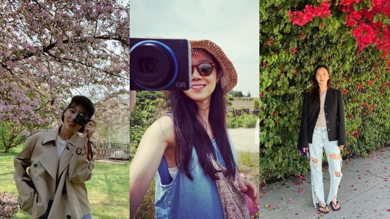 畢業旅行怎麼穿不用再煩惱!快學孔曉振、金高恩、朴信惠自然有型的度假風穿搭