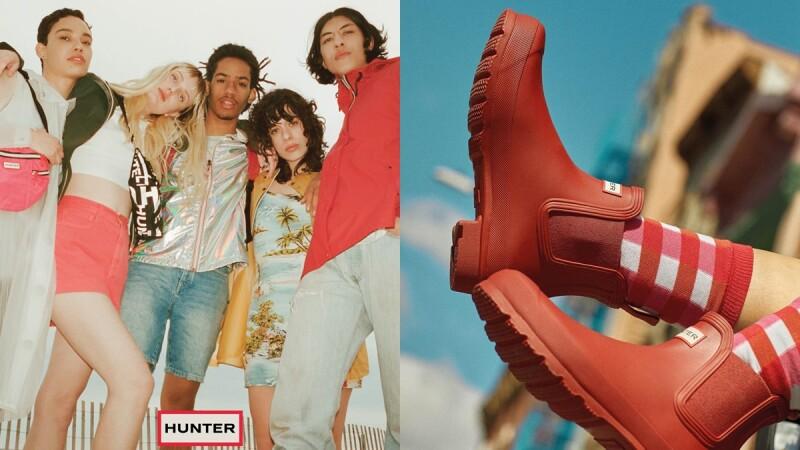 代理權交棒後目前台灣這些地方可以逛,英國百年雨靴Hunter全台3間實體店請筆記