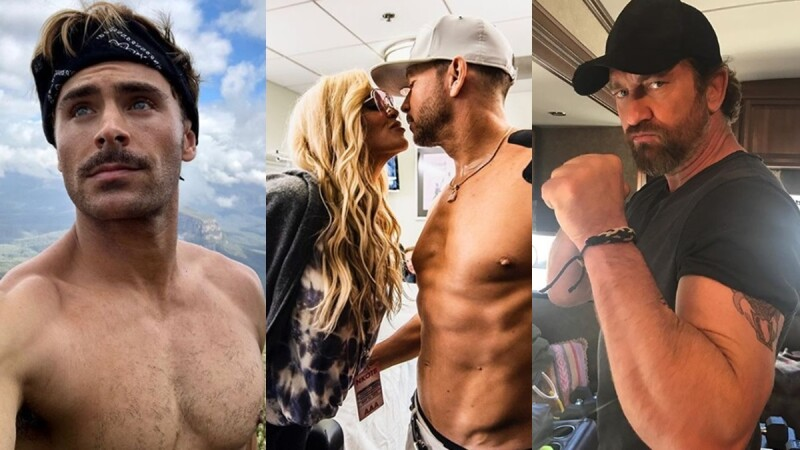 好萊塢明星們自曝曾經最刺激的性愛地點!飛機上、停車場、電梯不夠看,竟然還有這些地方.....