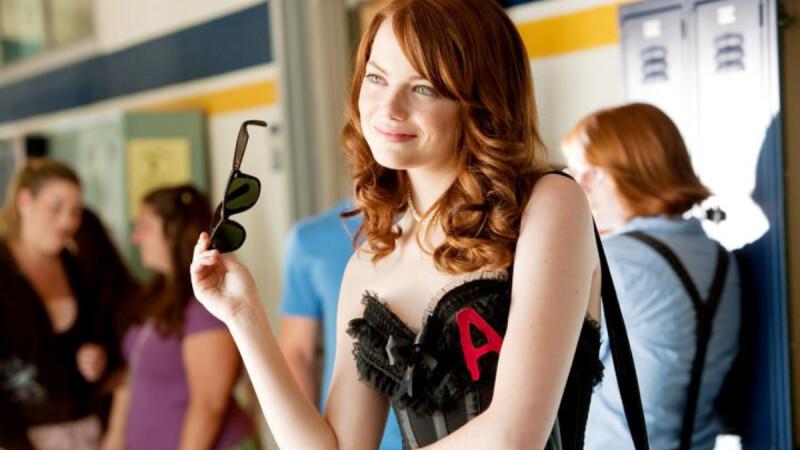 《破處女王Easy A》有新電影計畫啦!當年最愛青春校園YA片之一,艾瑪史東是否回歸續演?
