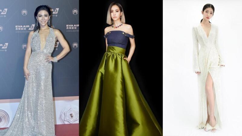 金曲30 2019金曲獎 紅毯及典禮的奢華細節直擊