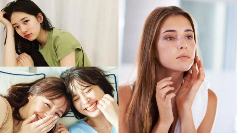夏天臉上長痘痘怎麼辦?保持這6個保養清潔好習慣,還你清爽無油肌!
