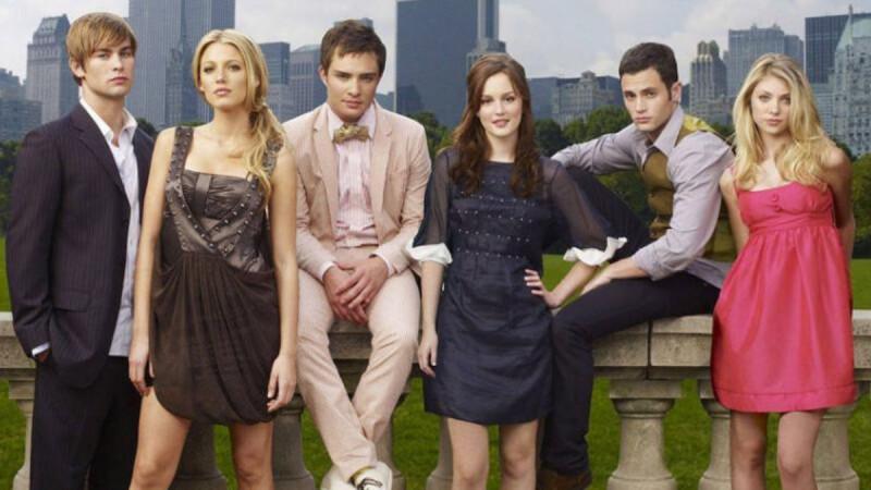 《花邊教主Gossip Girl》確定開拍全新一季!續集拉到8年之後,紐約曼哈頓上東區新一代年輕男女的愛恨情仇