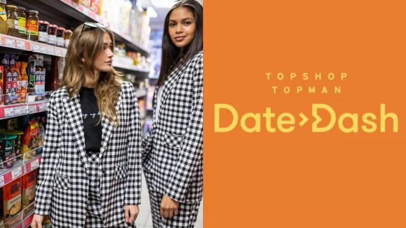 解救倒閉危機而生的約會節目?英國快時尚品牌Topshop以另類行銷手法吸引千禧世代注目!