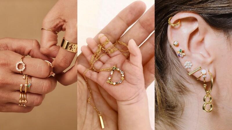 就愛繽紛這味!萬花筒般的多彩寶石首飾,替你的衣裝點綴上迷人聚焦點!