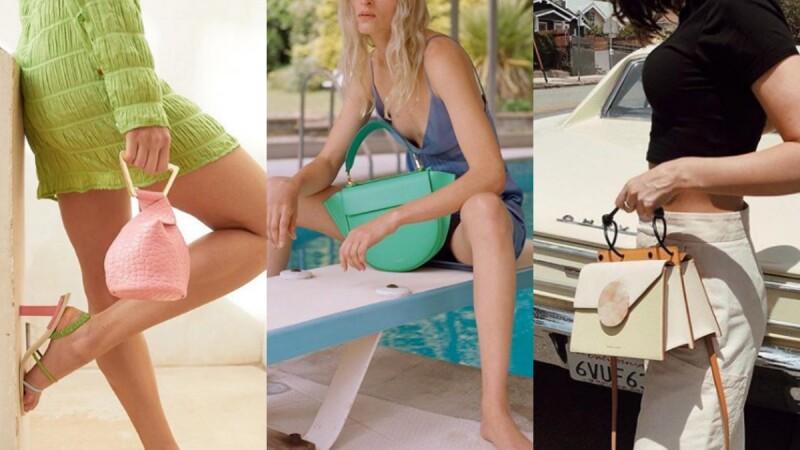 跟著歐美時尚達人背起來!時裝週街拍必備的設計包款就是來自這三家!