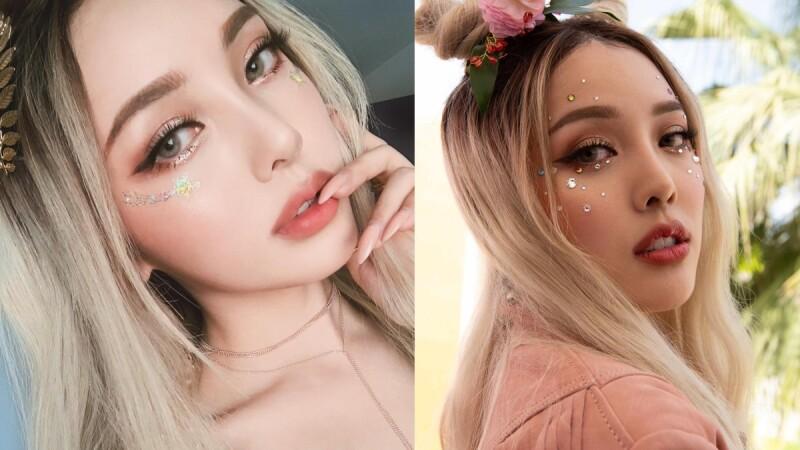 打開PONY的化妝包,連她都推薦的5樣NYX愛用彩妝品原來是…總價竟然還不到2千