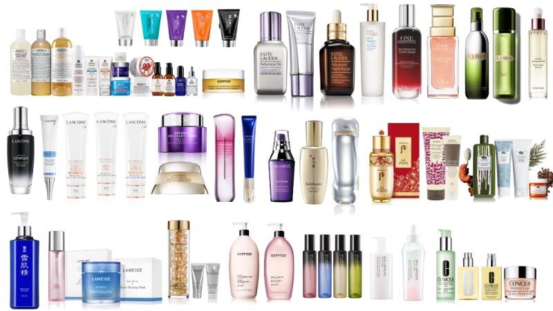 【2019週年慶】彩妝保養必買明星商品「加大容量版」推薦!22品牌64單品一次盤點