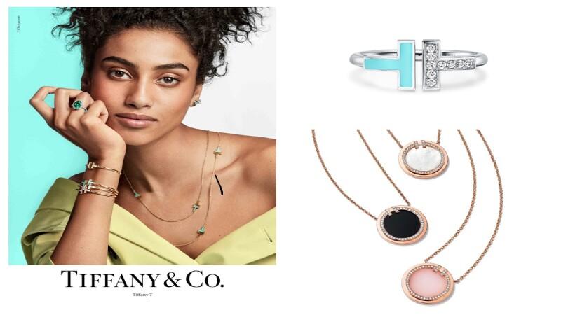 Tiffany T系列推出全新款式,不只經典還很繽紛可愛,讓人太想敗!