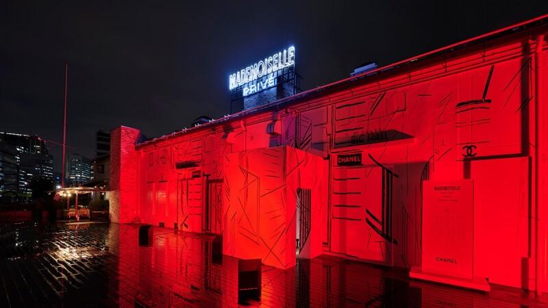 公開香奈兒女士最私密的寓所!小香迷必訪的CHANEL Mademoiselle Privé展覽第五站在這登場