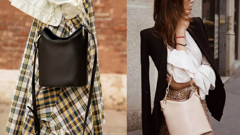 M編盤點的秋冬時髦包款必備設計元素,這次都被Gianni Chiarini給全部承包,又美又時尚簡直超犯規!