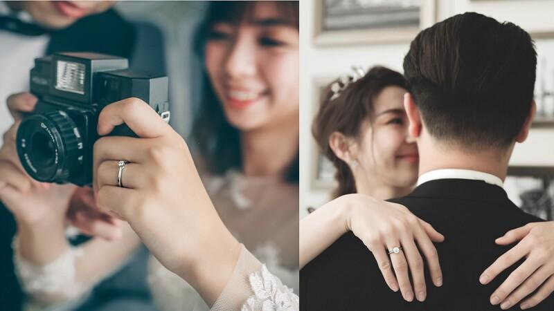 盤點日本首席婚鑽品牌的五大熱賣婚戒款,怎麼有種無論結不結婚都讓人好想立刻擁有的感覺啊♥