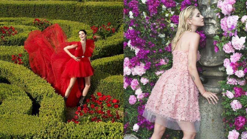 備受期待的重磅聯名這天開賣!Giambattista Valli x H&M聯名系列讓高級訂製服也能以平價入手