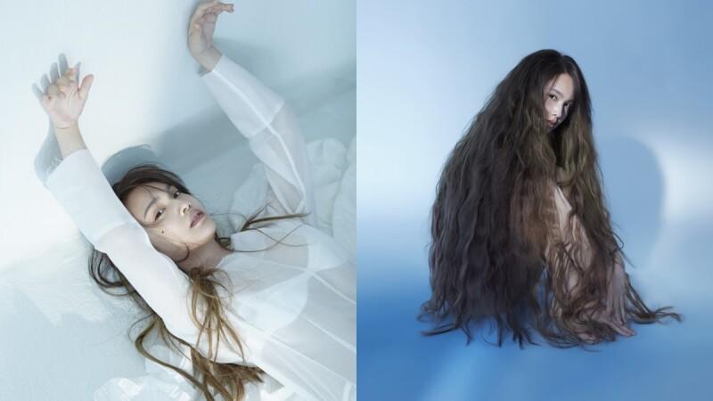 楊丞琳睽違3年推出新專輯《刪·拾 以後》!首波單曲〈節日快樂〉找來陳綺貞合作