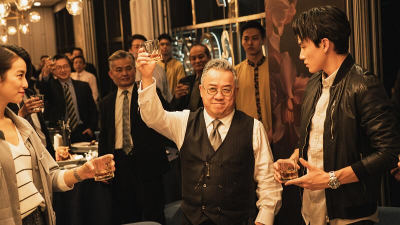 【一件襯衫】曾志偉帶著台灣新導演站上金馬獎