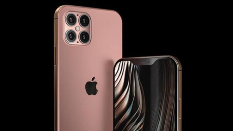 iPhone 12玫瑰金色將回歸?搭載4鏡頭、支援5G......2020年蘋果新一代iPhone傳聞曝光