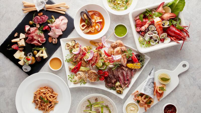 滿足感爆棚的義式餐廳!La Farfalla松露燉飯、炭烤龍蝦和手工義大利麵都超美味