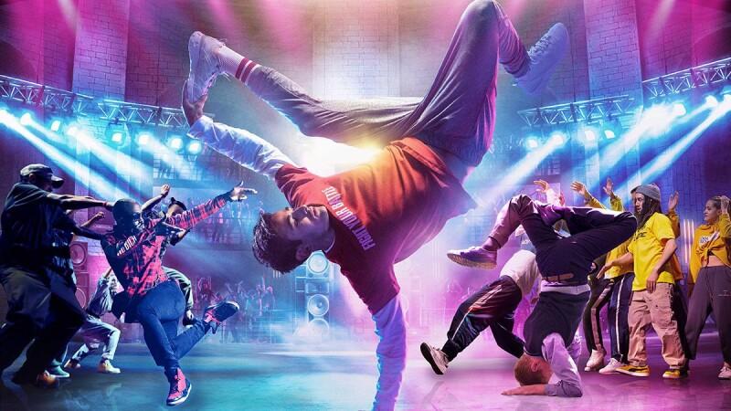 超勵志!《舞力決戰》結合《舞力全開》與《歌喉讚》的街舞電影,即使失去聽力也不能放棄街舞