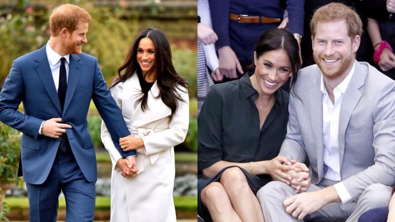 哈利王子、梅根丟震撼彈!宣布卸下英國皇室高級成員身份,選擇嚮往更自由、平凡的幸福生活?