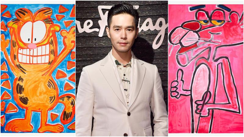 「ONE ART Taipei 2020藝術台北」展前亮點大公開:丁春誠、鹽田千春、限定藝術菜單都在台北西華飯店!