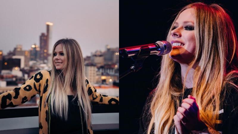 艾薇兒Avril Lavigne要來了!5月登台開唱,今年必聽演唱會之一啊