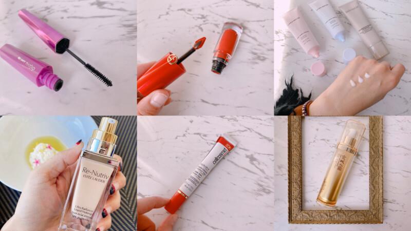 【美妝編輯來推薦】5招拯救疲憊肌,保濕、妝前、局部保養缺一不可,睫毛與紅唇是關鍵