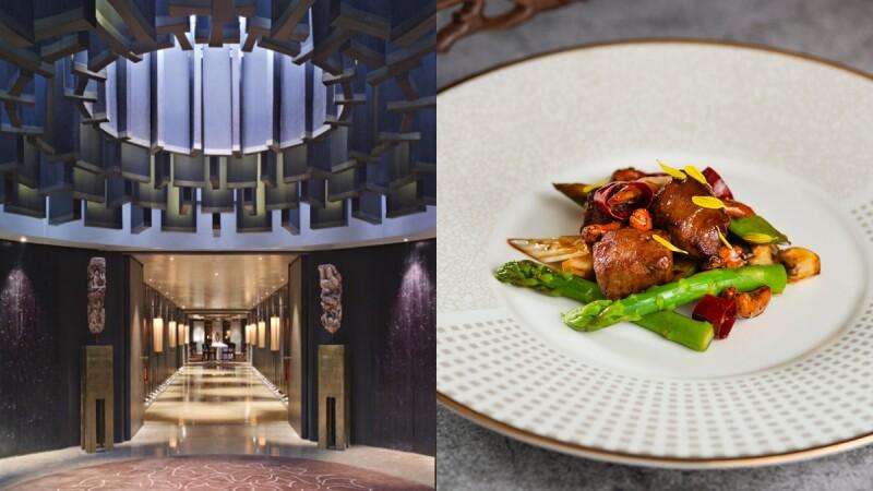 香格里拉台北遠東香宮換新菜單!老饕必嚐焗釀鮮蟹蓋、蝦頭油蟹肉炒飯等當代粵菜,還能外帶回家