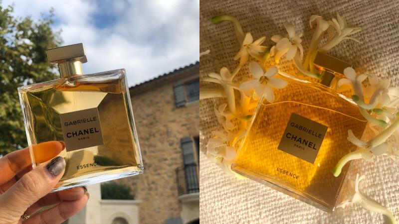2020 Chanel全新花香調 香奈兒嘉柏麗琉金香水Essence版本,聞過之後連靈魂都被療癒了
