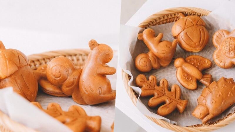 【新竹美食】森林食堂必吃森林系雞蛋糕6款美食推薦,新竹動物園逛累了就來填飽肚子吧
