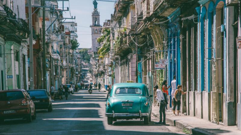 【古巴旅遊】復古又浪漫,到最有異國風情的哈瓦那感受浮生樂事!