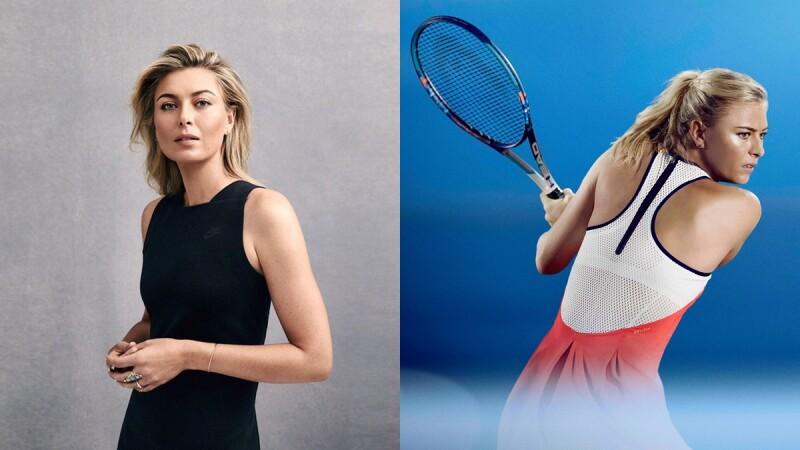 網壇女神莎拉波娃無預警宣布退休!28年網球生涯畫下句點:「網球,再見了!」