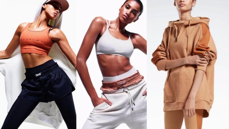 Reebok x Victoria Beckham聯名第三發!各式樣時髦單品豐富你的運動外出穿搭!
