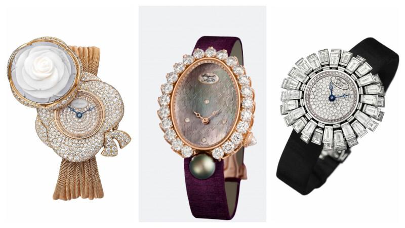 是珠寶首飾,也是奢華腕錶,Breguet 寶璣「皇后的最愛」推出頂級珠寶展,欣賞絕美作品感受皇家魅力。