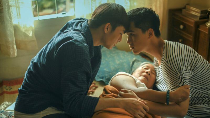 《我,最親愛的》2020小清新同志愛情電影!兩大小鮮肉合演男男之戀,喜歡《愛在暹邏》的人必看
