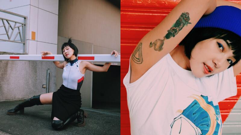 【台北女孩】旅居柏林的音樂人/DJ Jing,做喜歡的事才會發光