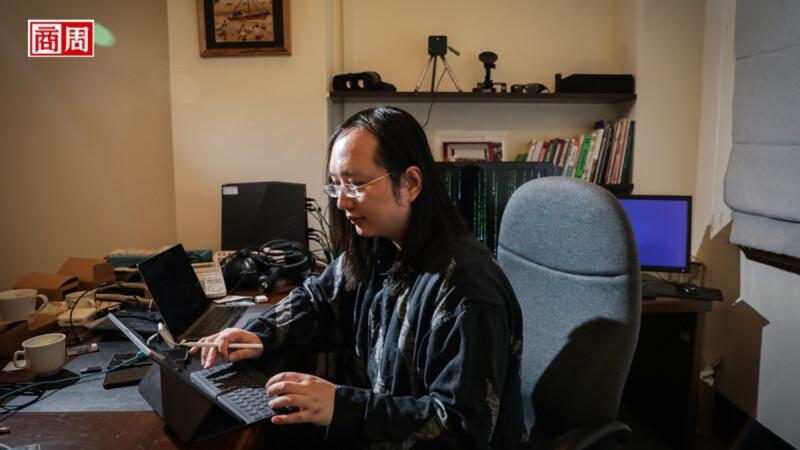 20年都遠距工作,唐鳳「我採取番茄時鐘法」