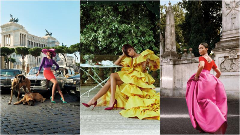 生命就是要盡情享受每一刻,BVLGARI 寶格麗推出 Mai Troppo 形象廣告,歌頌生活的喜悅和幸福!