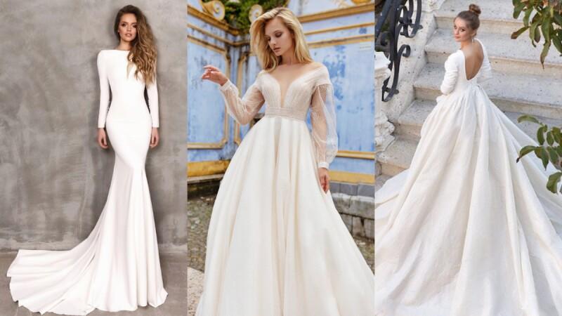 洛杉磯新星婚紗品牌Eva Lendel,創立僅五年卻早已成為眾多準新娘的珍藏品牌!