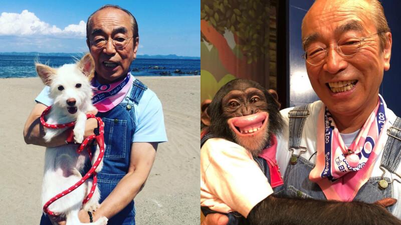 志村健因感染新冠肺炎去世!僅確診4天,享壽70歲